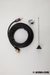 Antenna Kit, NMO Mount