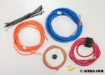 K9 DOOR POPPER Wire Kit