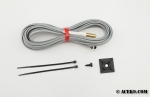 Temperature Sensor 15' Cable