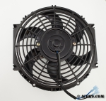 "Fan (ONLY) 10"" Dia. Max Air Flow 650CFM"