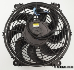 "Fan (ONLY) 12"" Dia. Max Air Flow 800CFM"